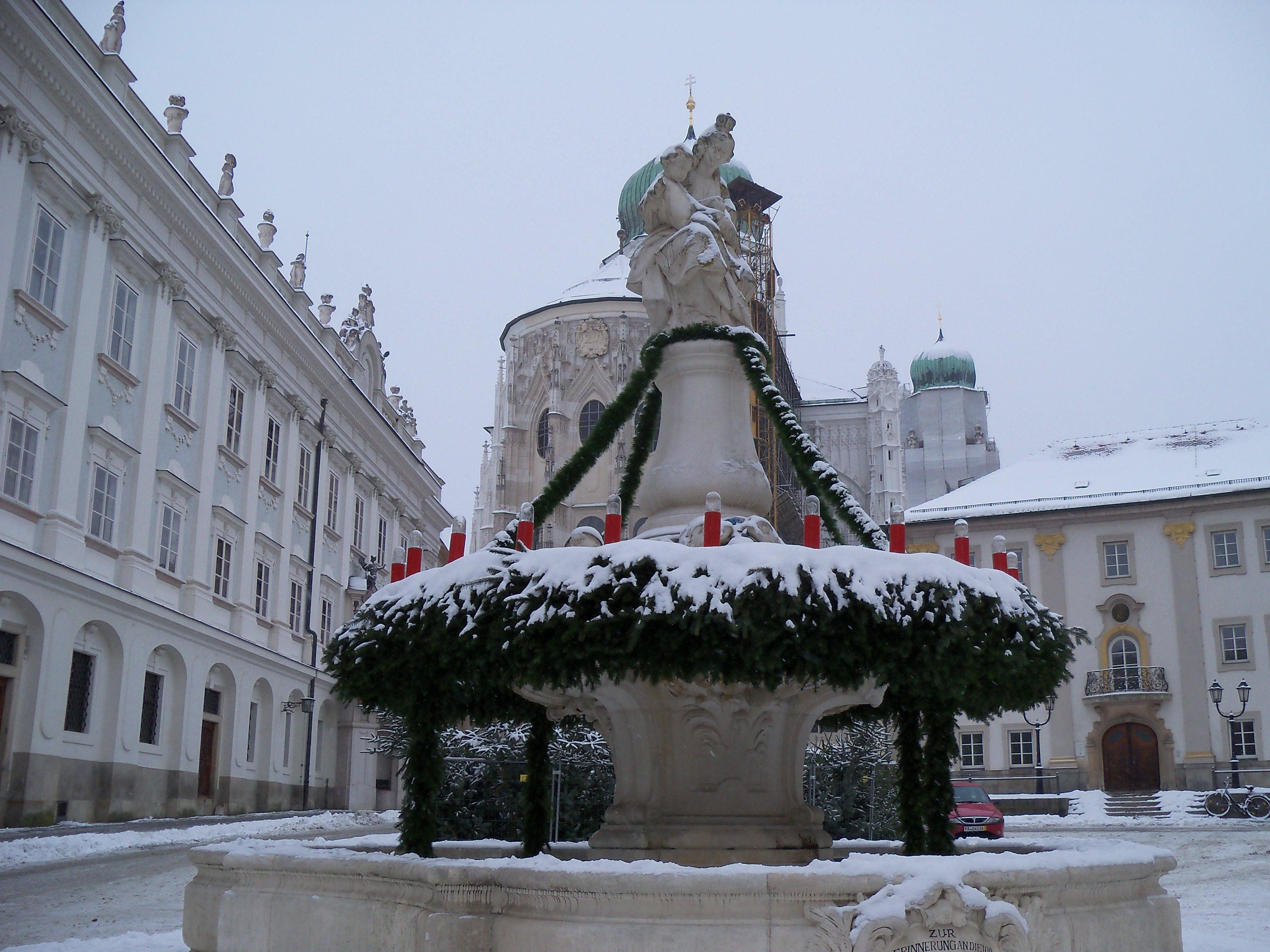 Passau puff