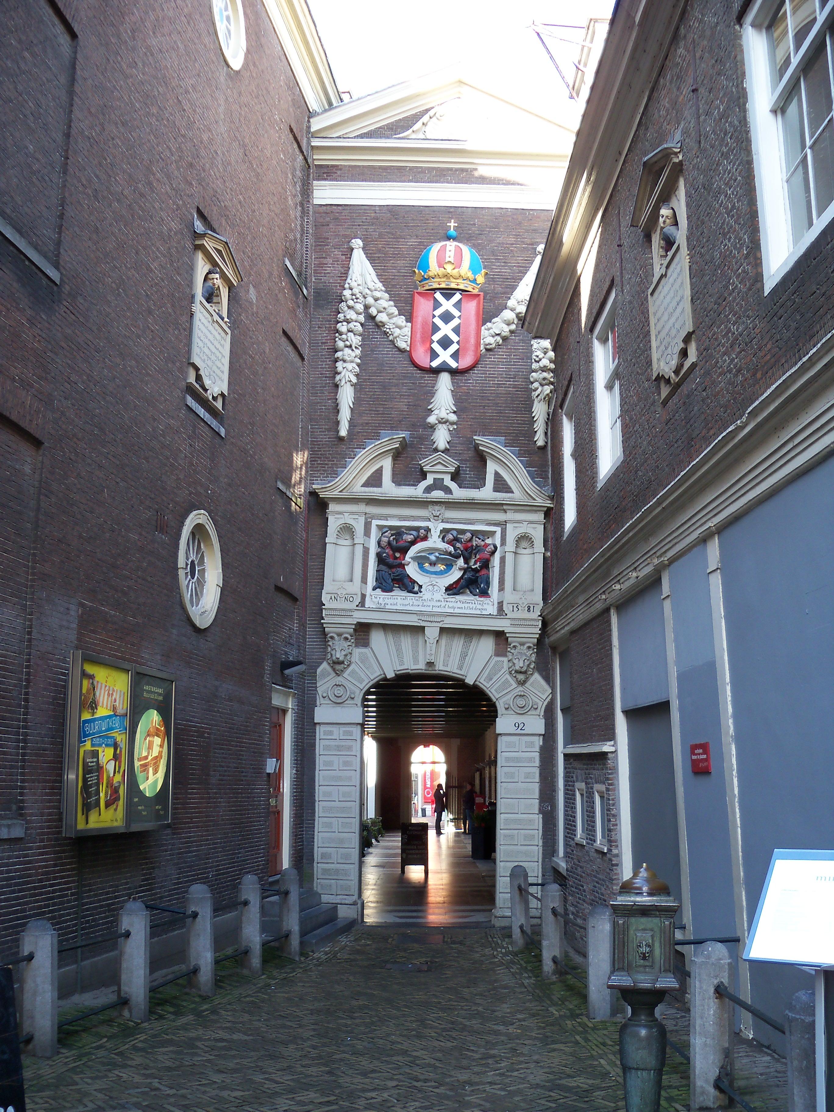 Gasthuys Amsterdam | Images Guru